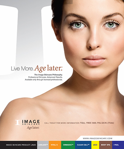 Age Later Campaign