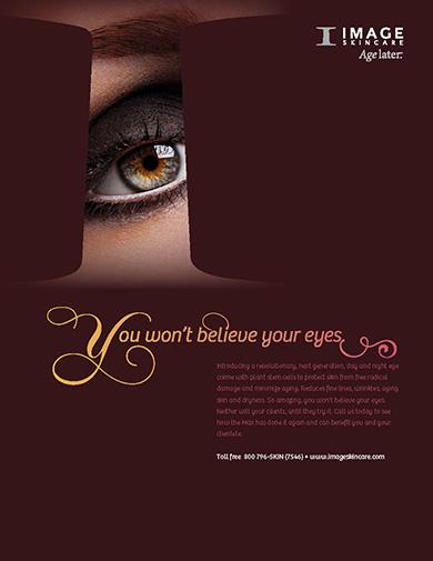 Ageless Eye Care