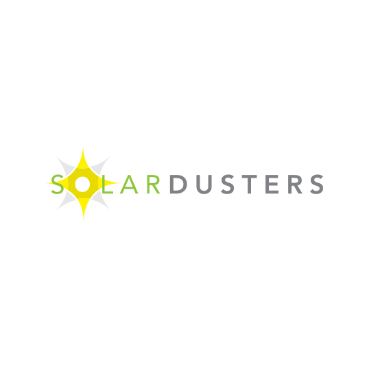 Solar Dusters