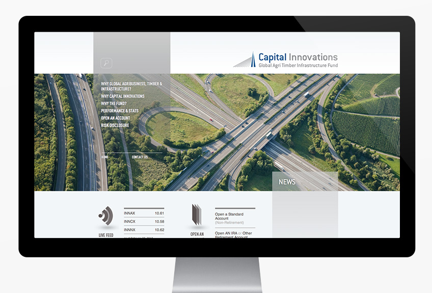 Capital Innovations
