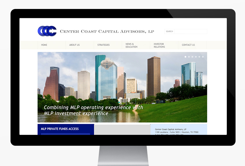 Center Coast Capital Advisors